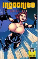 Incognito- Agent GTS 5 porn comics 8 muses