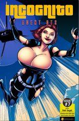 Incognito- Agent GTS 7 porn comics 8 muses