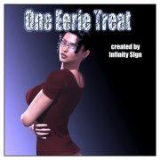 One Eerie Treat porn comics 8 muses