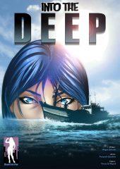 Into The Deep- Giantessfan porn comics 8 muses