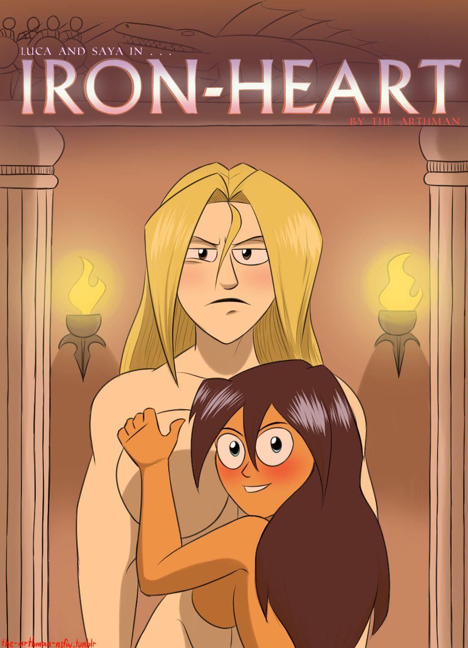 Iron-Heart [The Arthman] porn comics 8 muses