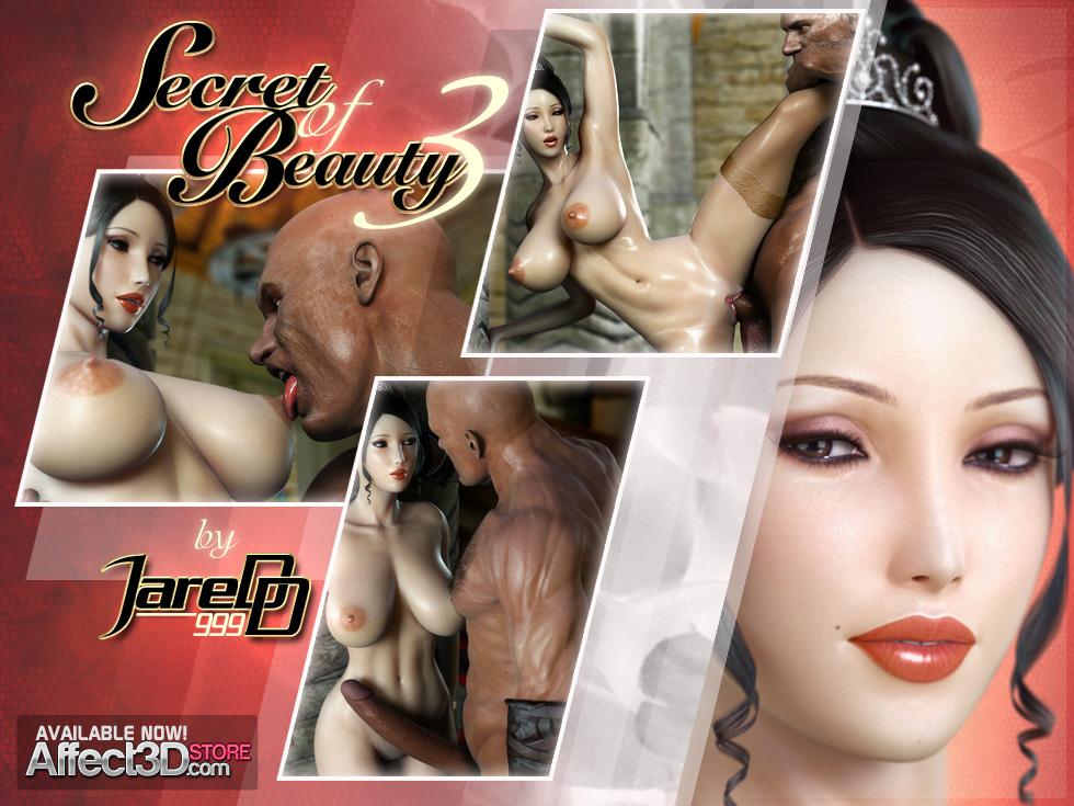 Secret Of Beauty 03 porn comics 8 muses