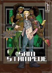Sam Stampede- John Persons porn comics 8 muses