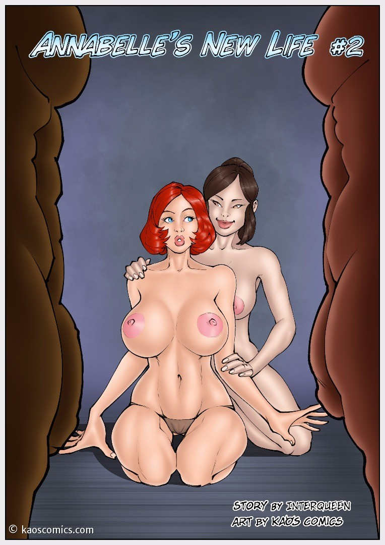 Kaos- Annabelles New Life part 2 porn comics 8 muses