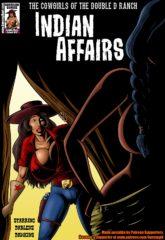 Karmagik- Indian Affairs porn comics 8 muses