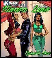 Kinara Lane 1- Sexy Meghna porn comics 8 muses