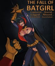Leadpoison- The Fall of Batgirl porn comics 8 muses