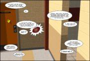 The Lesbian Test – Part 2 porn comics 8 muses