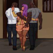 Madoka NTR- Rampage0118 porn comics 8 muses