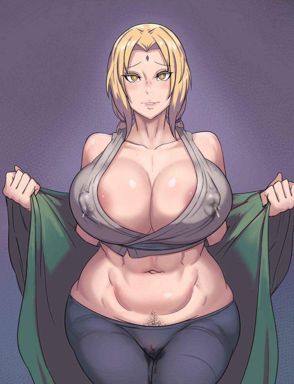 Tsunade (Naruto) image 1