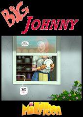 Milftoon- Big Johnny porn comics 8 muses