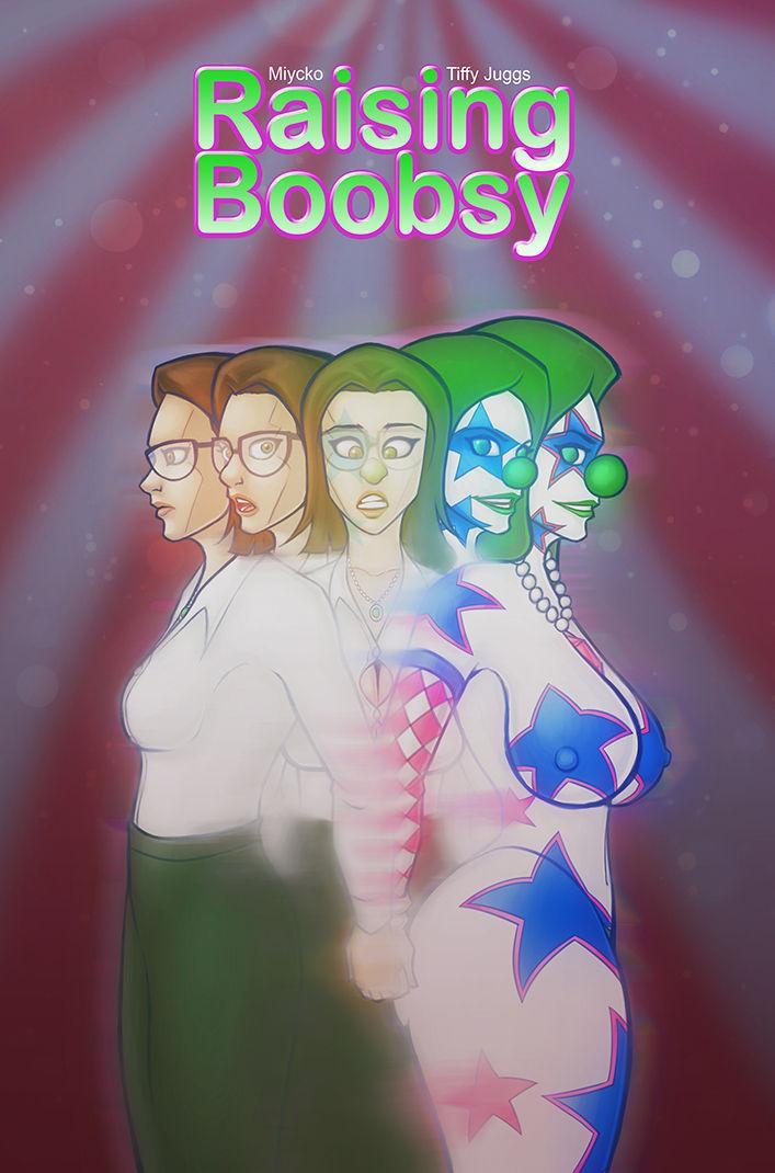 Raising Boobsy porn comics 8 muses