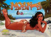 Moan-a – Moan 2 porn comics 8 muses