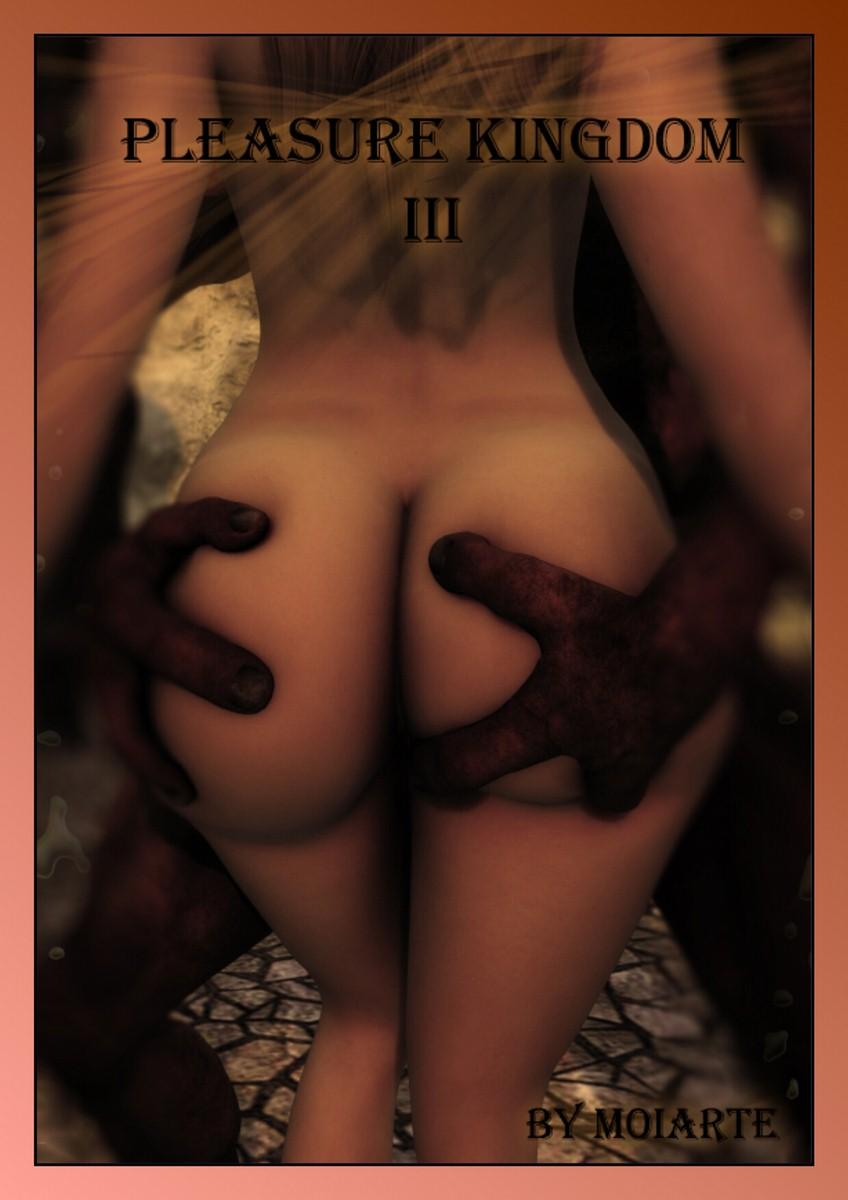 Moiarte- Pleasure Kingdom 3 image 1