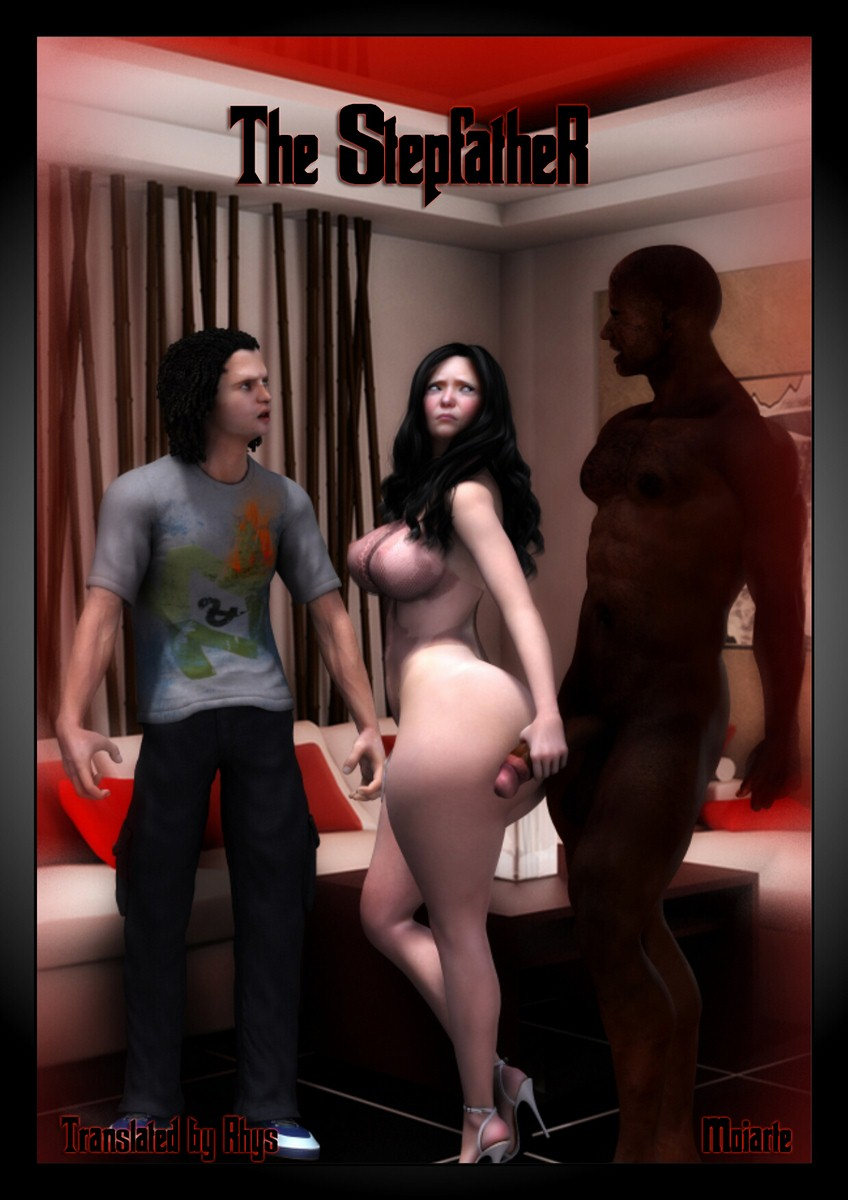 Moiarte- The Stepfather porn comics 8 muses
