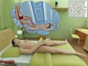 Mom Domination- 2, Incest3DChronicles porn comics 8 muses