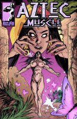 Musclefan- Aztec Muscle 01 porn comics 8 muses