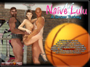 Naive Lulu- A Snow Turkey porn comics 8 muses
