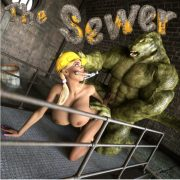 Namijr – The Sewer porn comics 8 muses