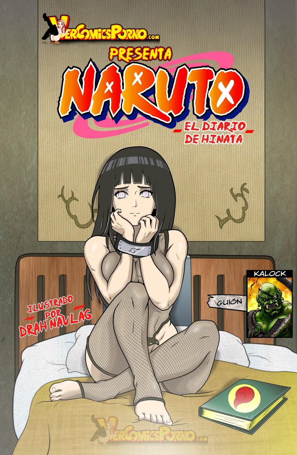Naruto- El diario de Hinata porn comics 8 muses