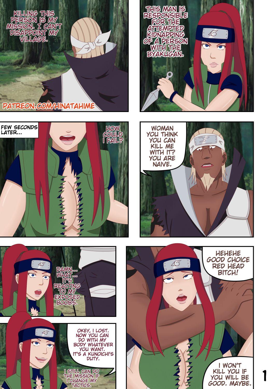 Naruto- Pleasure of Failure porn comics 8 muses