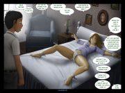 Nihaotomita- The Possession porn comics 8 muses