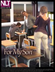 NLT Media – For My Son porn comics 8 muses