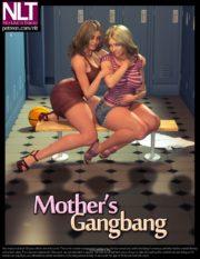 NLT- Mother's Gangbang porn comics 8 muses