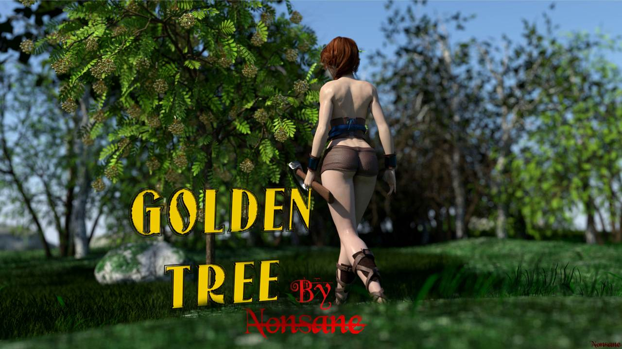 Nonsane – Golden Tree 1 porn comics 8 muses