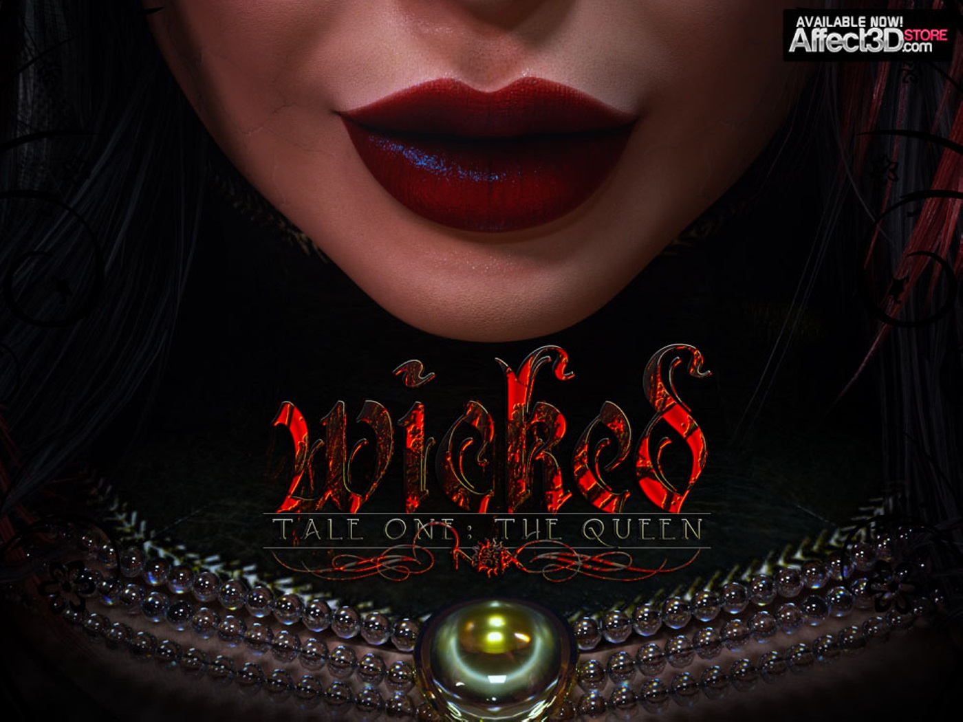 Nox Wicked- Tale One – The Queen image 1