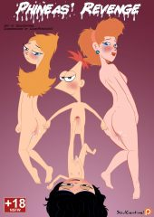 Phineas Revenge- Phineas and Ferb porn comics 8 muses