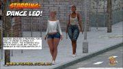PIg King- Dance Leo porn comics 8 muses