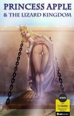 Lizard Kingdom 1-4 porn comics 8 muses
