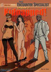 Priya Rao Episode 3- Kidnapped porn comics 8 muses