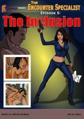Priya Rao Episode 5- The Inclusion porn comics 8 muses