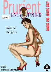 Prurient Encounter Issue 1 porn comics 8 muses
