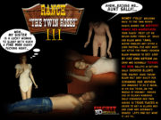 Ranch The Twin Roses. Part 3- Incest3DChronicles porn comics 8 muses