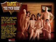 Ranch Twin Roses. Part 5- Incest porn comics 8 muses