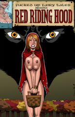 Red Riding Hood- DeucesWorld porn comics 8 muses