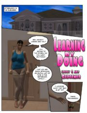 Redeemer- Learning by doing porn comics 8 muses