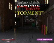 Vampire Hunter 4 – Torment- Redrobot3D porn comics 8 muses