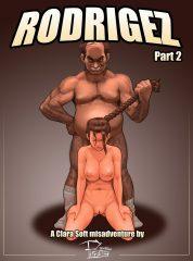 Rodrigez Part 2- Clara Soft [Studio-Pirrate] porn comics 8 muses