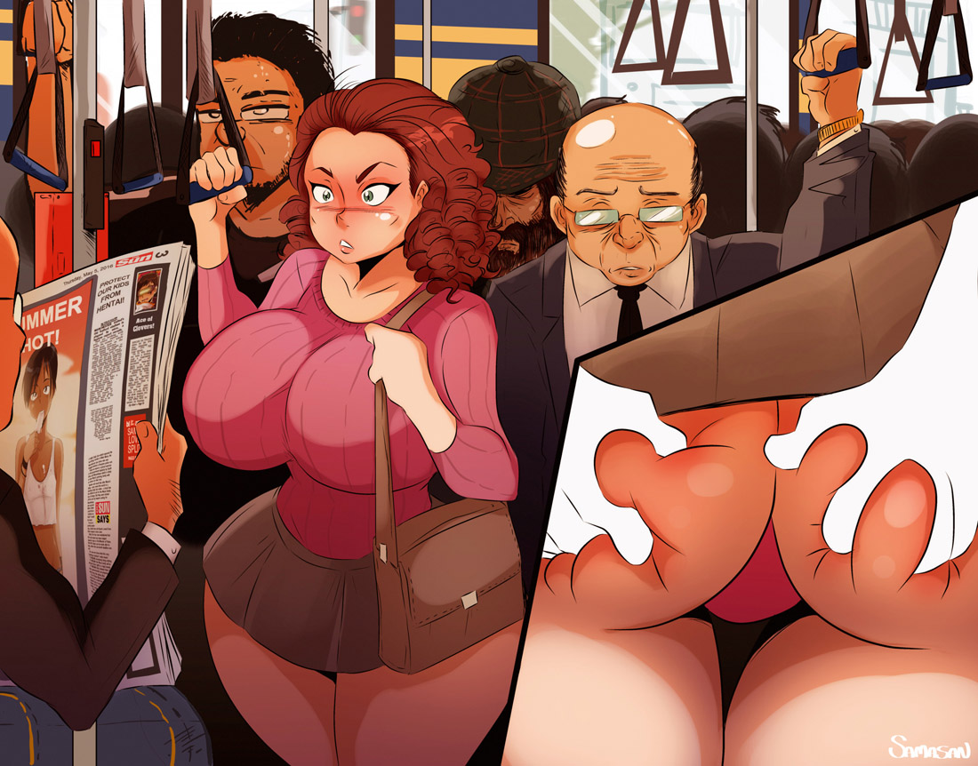 Samasan Artworks porn comics 8 muses