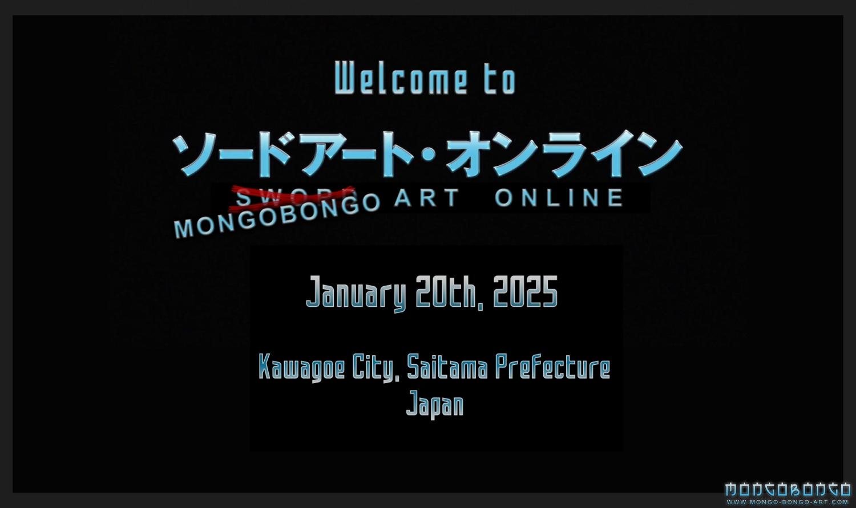 Sao Leafa- Mongo Bongo porn comics 8 muses