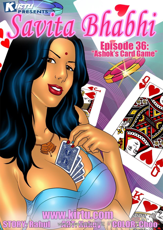 Savita Bhabhi 36 porn comics 8 muses