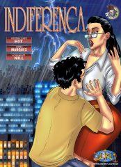 Seiren- Indiferenca (Portuguese) porn comics 8 muses