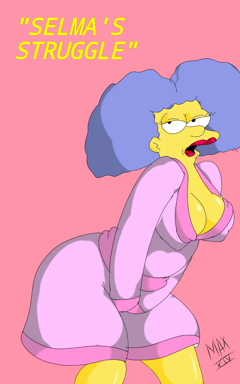 8muses the simpsons