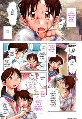 Slop Slop (Full Color)- Hentai porn comics 8 muses