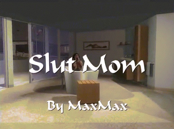 Slut Mom- Maxmax porn comics 8 muses