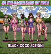 Smudge- Black Cock Actions porn comics 8 muses